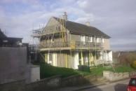 Domestic Scaffolding - Council Work