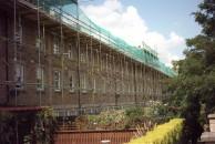Domestic Scaffolding in Kendal