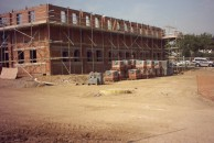 New Business Park Scaffolding